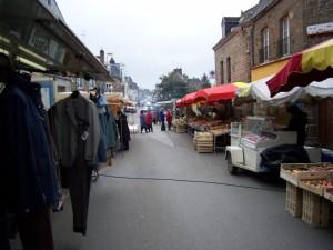 france pays de la loire gorron town guide mayenne 53